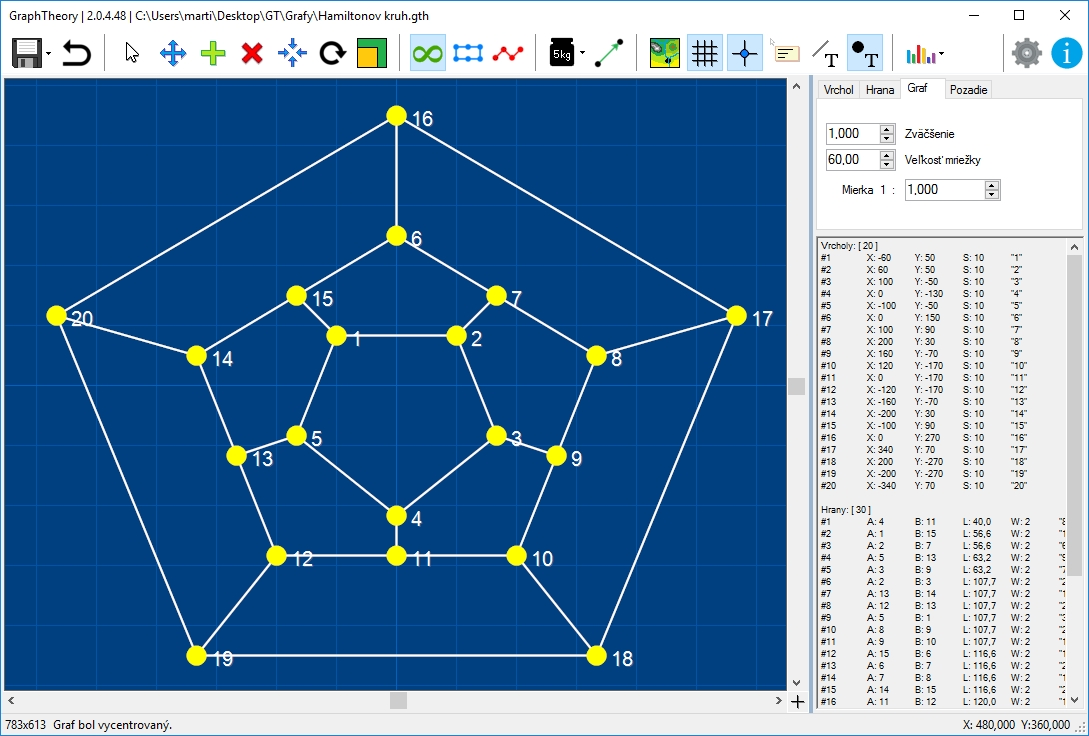Graph Theory 2.0.4.51