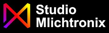 Studio Mlichtronix Logo